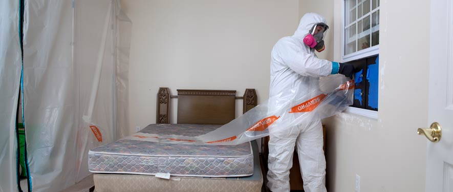 Edison, NJ biohazard cleaning
